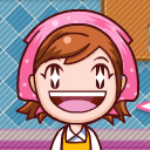 cooking mama friends cafe
