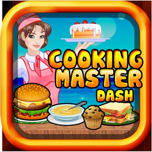 cooking mania GameSkip