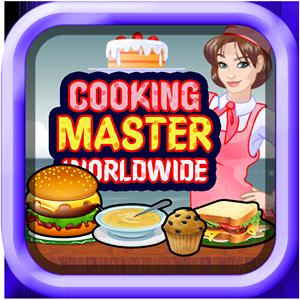 cooking master worldwide