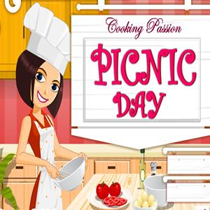 cooking passion picnic GameSkip