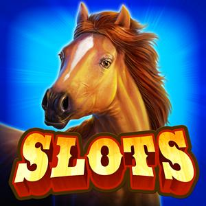 cowgirl ranch slots