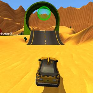 crash drive 2 GameSkip