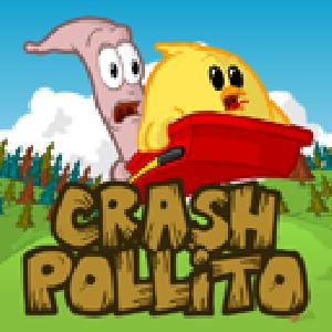 crash pollito GameSkip