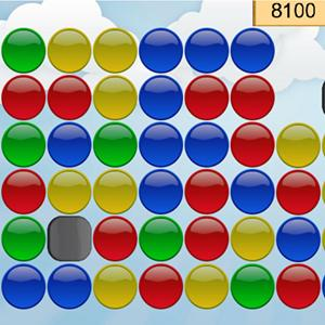 crazy dots GameSkip
