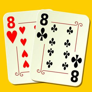 crazy eights GameSkip