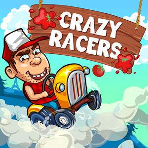 crazy racers GameSkip