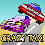 crazy taxi GameSkip