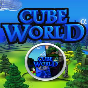 cube world GameSkip