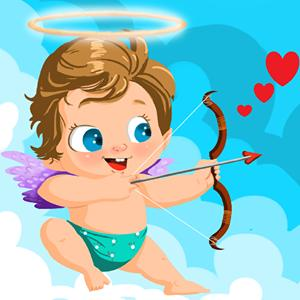 cupid archery GameSkip