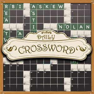 daily crossword GameSkip