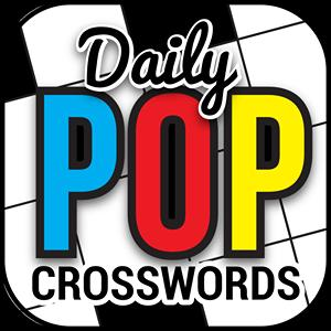 daily pop crosswords GameSkip