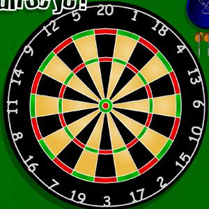 darts o GameSkip