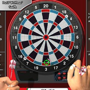 darts simulator