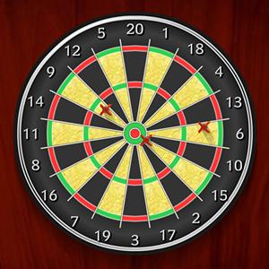 darts v2 GameSkip