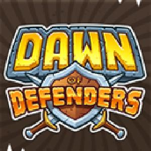 dawn of defenders GameSkip