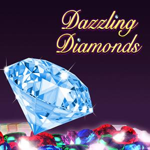 dazzling diamonds GameSkip