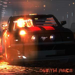 death race ultimate GameSkip