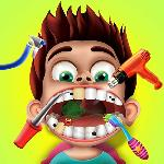 dentist game GameSkip