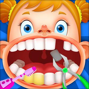 dentist saga GameSkip