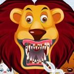 dentist zoo GameSkip