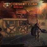 desert claw rising GameSkip