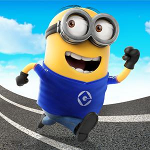despicable me minion rush GameSkip