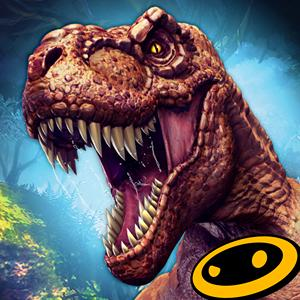 dino hunter deadly shores GameSkip