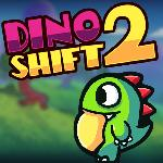 dino shift 2 GameSkip