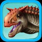 dinosaur land GameSkip