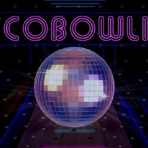 disco bowling GameSkip