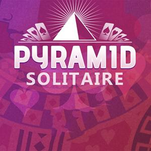 dogs pyramid solitaire GameSkip