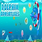 dolphin adventures GameSkip