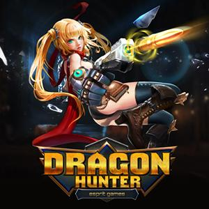 dragon hunter GameSkip
