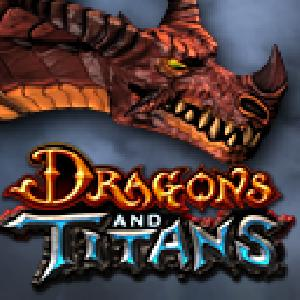 dragons and titans GameSkip
