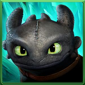 dreamworks dragons rise of berk GameSkip