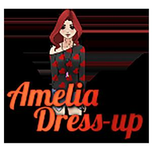 dress up amelia GameSkip