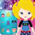 dress up game GameSkip