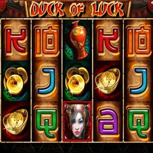 duck of luck dx GameSkip
