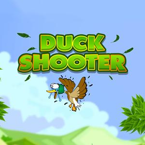 duck shooter GameSkip