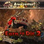 earn to die 2 exodus GameSkip
