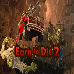 earn to die 2012 part 2 GameSkip