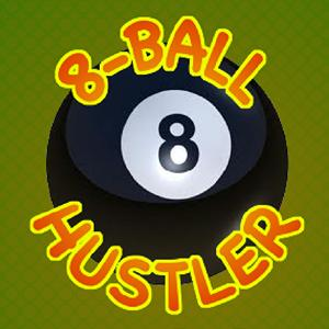 eight ball hustler GameSkip