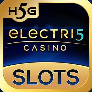 electri5 casino GameSkip