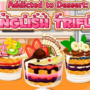 english trifle GameSkip