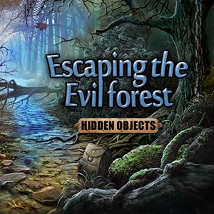 escaping the evil forest GameSkip