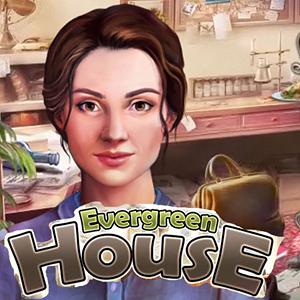 evergreen house GameSkip