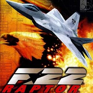 f-22 raptor GameSkip