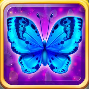 fairy butterflies deluxe GameSkip