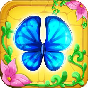 fairy butterflies GameSkip