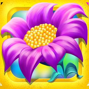 fairy flowers deluxe GameSkip